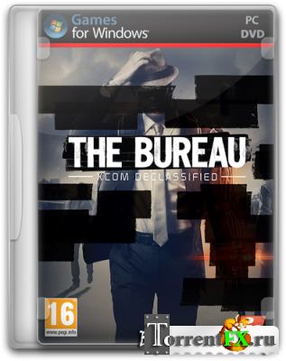 The Bureau: XCOM Declassified (2013) PC | LossLess RePack от R.G. Revenants