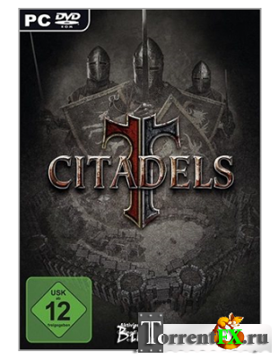 Citadels [Update 2] (2013) PC | Repack от Black Beard