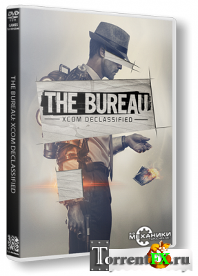 The Bureau: XCOM Declassified (2013) РС | RePack от R.G. Механики