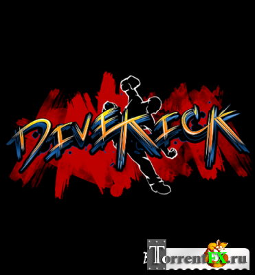 Divekick (2013) PC