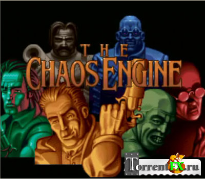 The Chaos Engine (2013) PC