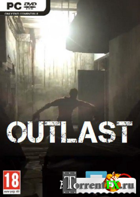 Outlast (2013) PC | RePack by Rick Deckard
