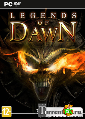 Legends of Dawn [v 1.07] (2013) PC | Repack от Fenixx