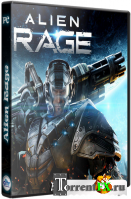 Alien Rage: Unlimited (1.0.9084.0 + Update 2) (2013) PC | RePack от R.G. Revenants
