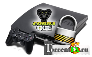 Original PS3 EBOOT.BIN; PARAM.SFO для Cobra ODE, 3K3Y, E3 ODE PRO (2013) PS3