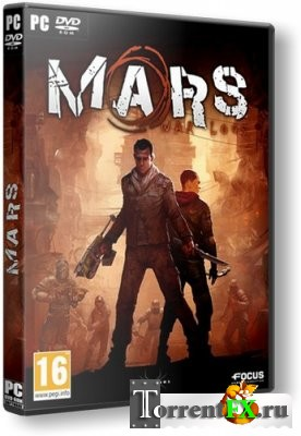 Mars: War Logs (2013) PC | Лицензия