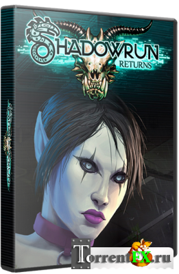 Shadowrun Returns - Deluxe Editon (2013) PC