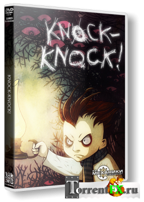 Тук-тук-тук / Knock-knock (2013) PC | RePack