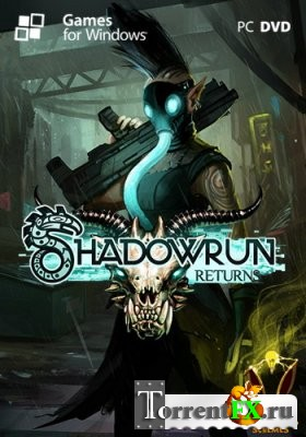 Shadowrun Returns - Deluxe Editon (2013) PC | RePack
