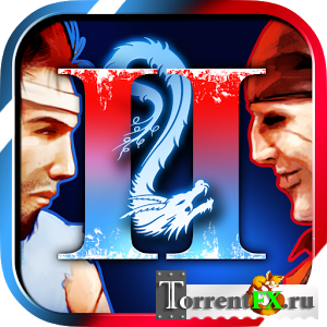 Братство насилия 2 / Brotherhood of violence 2 (2013) Android