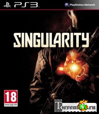 Singularity (2010) PS3
