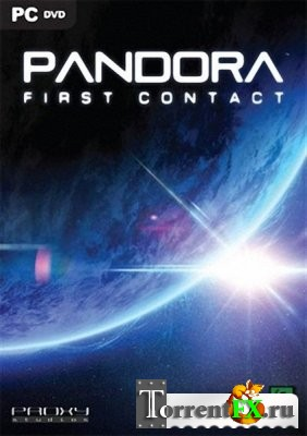 Pandora First Contact [v.1.02] (2013) PC | RePack