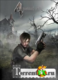 Resident Evil 4 Ultimate HD Edition (2014) RePack