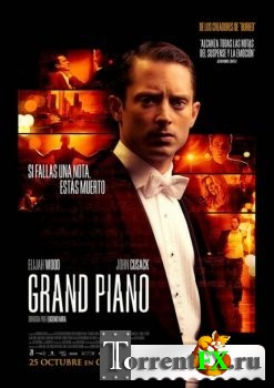 ������������� ����� / Grand Piano (2013) BDRip 720p