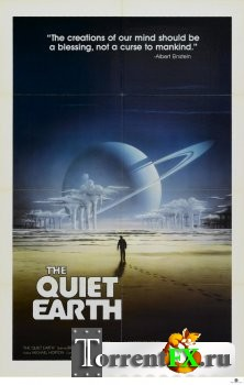 ����� ����� / The Quiet Earth (1985) BDRip