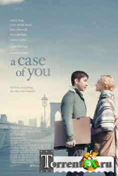 Дело в тебе / A Case of You (2013) HDRip