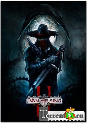 The Incredible Adventures of Van Helsing II | Van Helsing 2: Смерти вопреки [v.1.1.01] (2014) PC | Steam-Rip от R.G. Игроманы