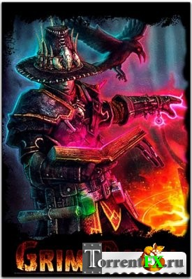 Grim Dawn (2014) PC | Alpha | Steam Early Acces от R.G. Игроманы