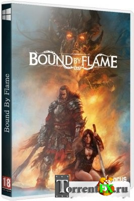 Bound By Flame [Update 2] (2014) PC | Repack от R.G. UPG