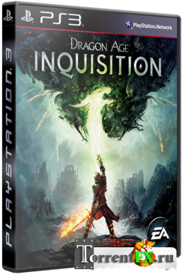 Dragon Age: Inquisition [USA/ENG] (2014) PS3