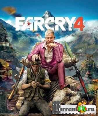 Far Cry 4 (2014) PC | RePack от WestMore