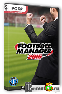 Football Manager 2015 [v 15.1.3] (2014) PC | Steam-Rip от R.G. Steamgames