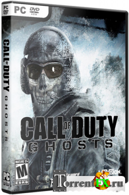Call of Duty: Ghosts (2013) PC