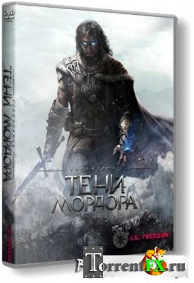 Middle Earth: Shadow of Mordor [Update 4] (2014) PC | RePack от R.G. Freedom
