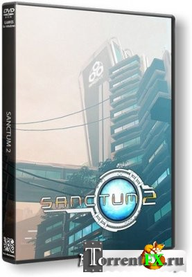 Sanctum 2 [v 1.4.35442] (2013) PC | SteamRip от Let'sРlay