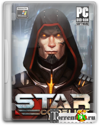 Star Conflict [v.1.0.12] (2014) PC