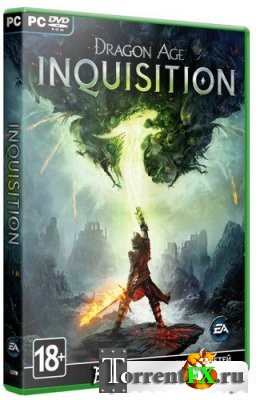Dragon Age: Inquisition [Update 2.5] (2014) PC | RePack от R.G. Games