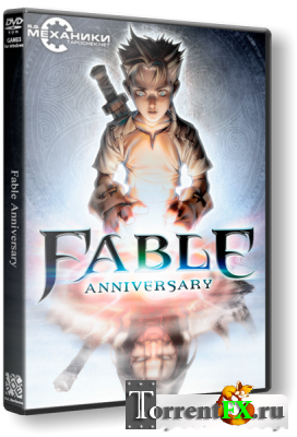 Fable Anniversary (2014) PC | RePack от R.G. Механики
