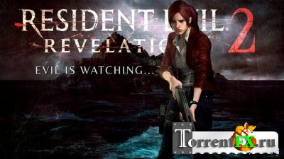 Resident Evil: Revelations 2 - Episode 2 (2015) PS3