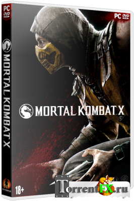 Mortal Kombat X [Update 6] (2015) RePack �� R.G. Catalyst