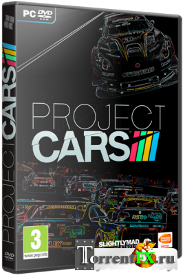 Project CARS [Update 2] (2015) RePack от R.G. Catalyst