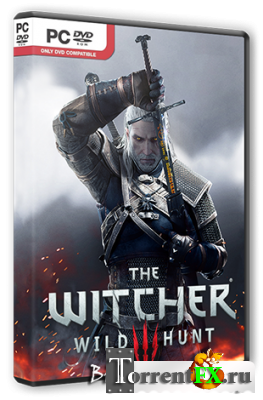 ������� 3: ����� ����� / The Witcher 3: Wild Hunt [v 1.02 + 2 DLC] (2015) RePack �� R.G. Steamgames