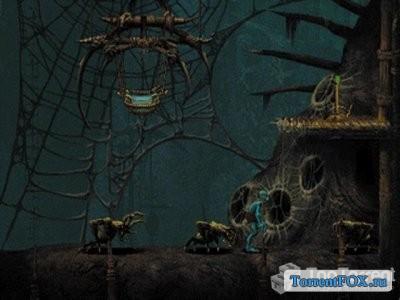 Oddworld 1997 Торрент