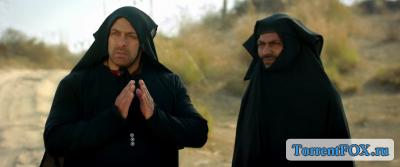 смотреть индийский фильм братец баджранги на русском