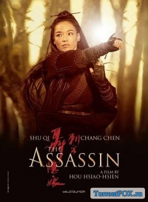 Убийца / The Assassin / Nie yin niang (2015)