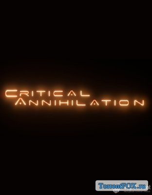 Critical Annihilation