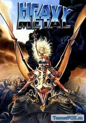 Хеви металл лучшее скачать торрент