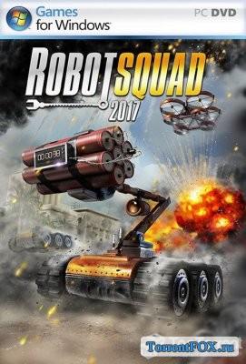 Robot trains скачать торрент