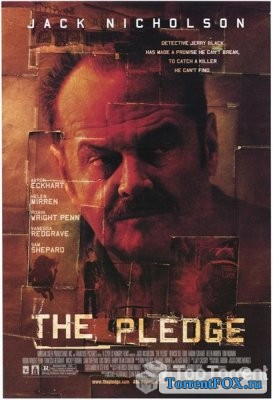 Обещание / The Pledge (2001)