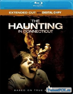 Призраки в Коннектикуте / The Haunting in Connecticut (2009)