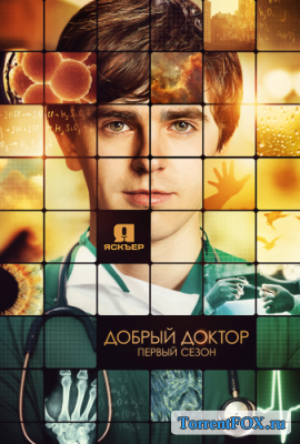 Хороший доктор / The Good Doctor (1 сезон 2017)