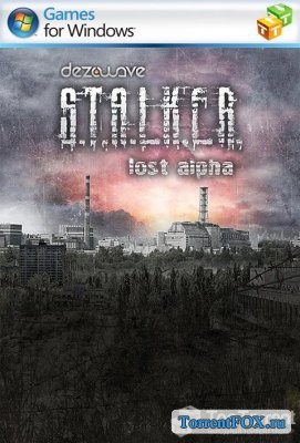 S.T.A.L.K.E.R.: Shadow of Chernobyl - LOST ALPHA