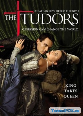 Тюдоры / The Tudors (2 сезон 2008)