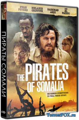Пираты Сомали / The Pirates of Somalia (2017)