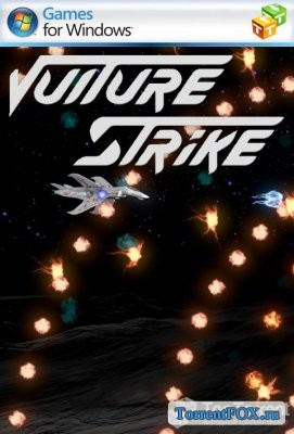 Vulture Strike