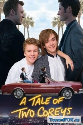 История двух Кори / A Tale of Two Coreys (2018)